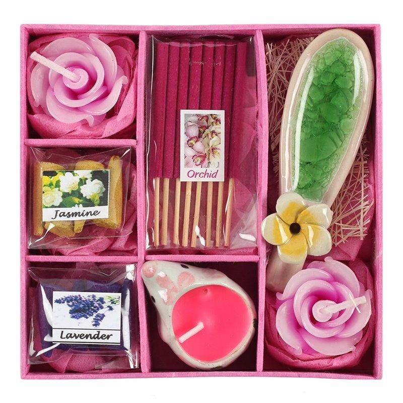 Aroma Globe Friendship Ball 15cm inc starter fragrance