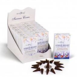 Aromafume incense bricks 3 dosha combi pack – 40g