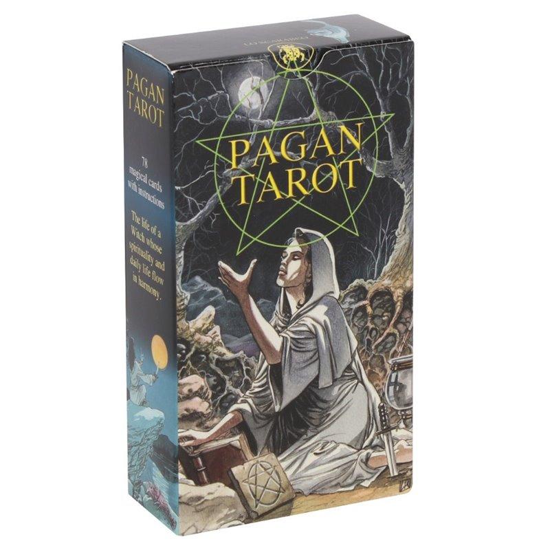 Pagan Tarot Card Deck
