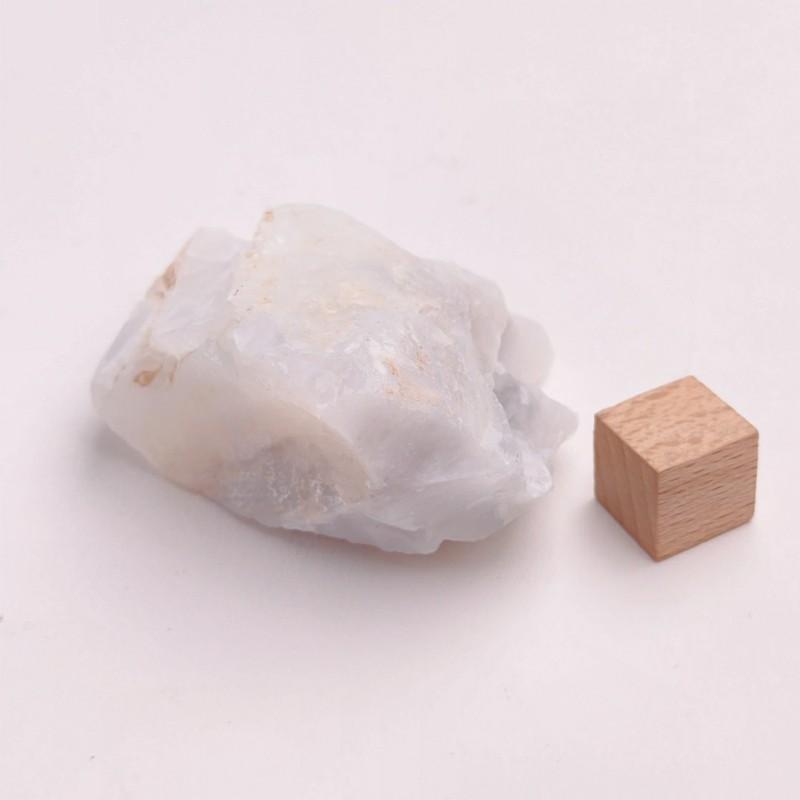 Opal (Andean) Natural Rough Pieces 4.5x5.5cm - 25-33g