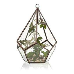 Amethyst 3 Piece Pendulum